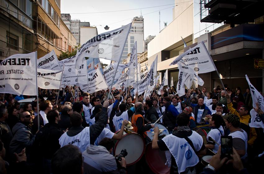 El 24 de marzo, marchemos por memoria, verdad, justicia y en defensa de la democracia