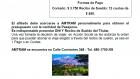 Turismo 2015 –  Bariloche Salida Especial   12/11