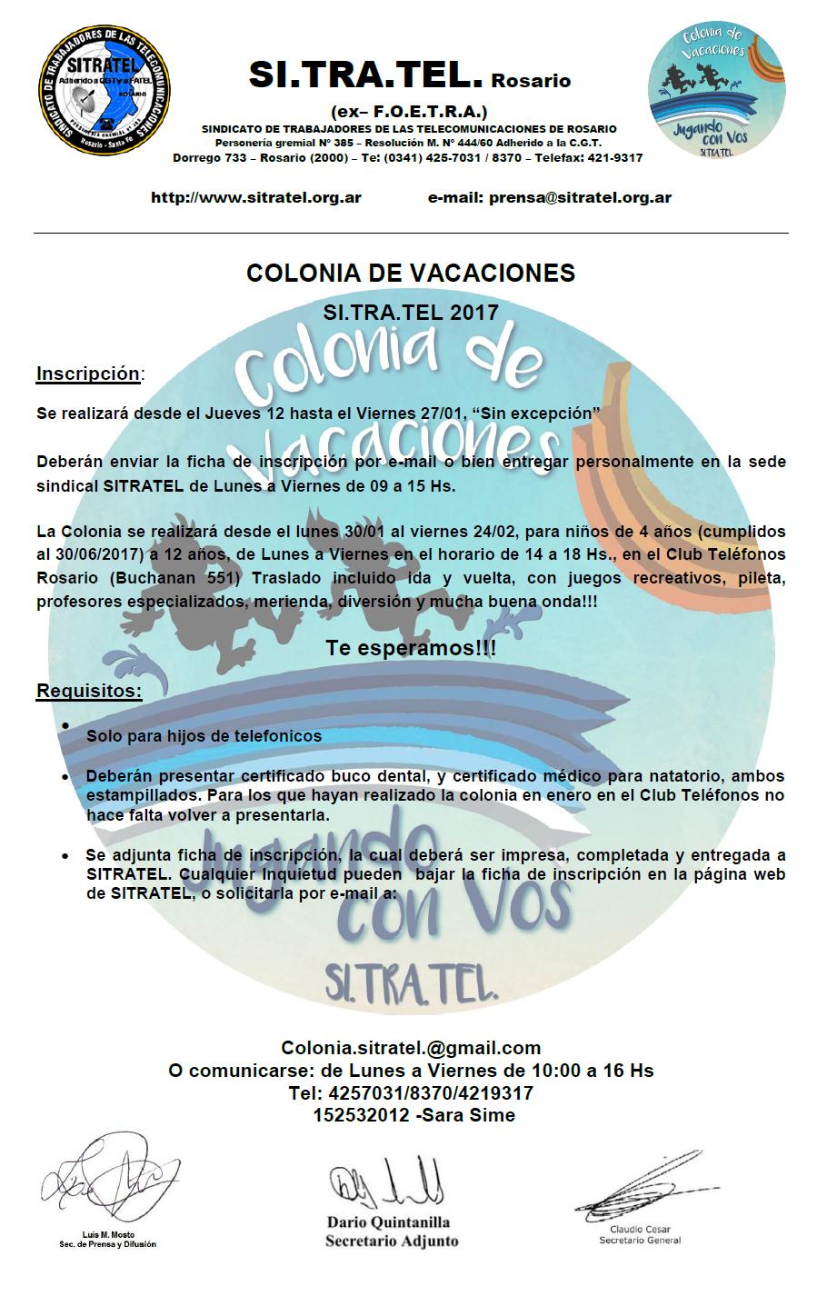 colonia-sitratel