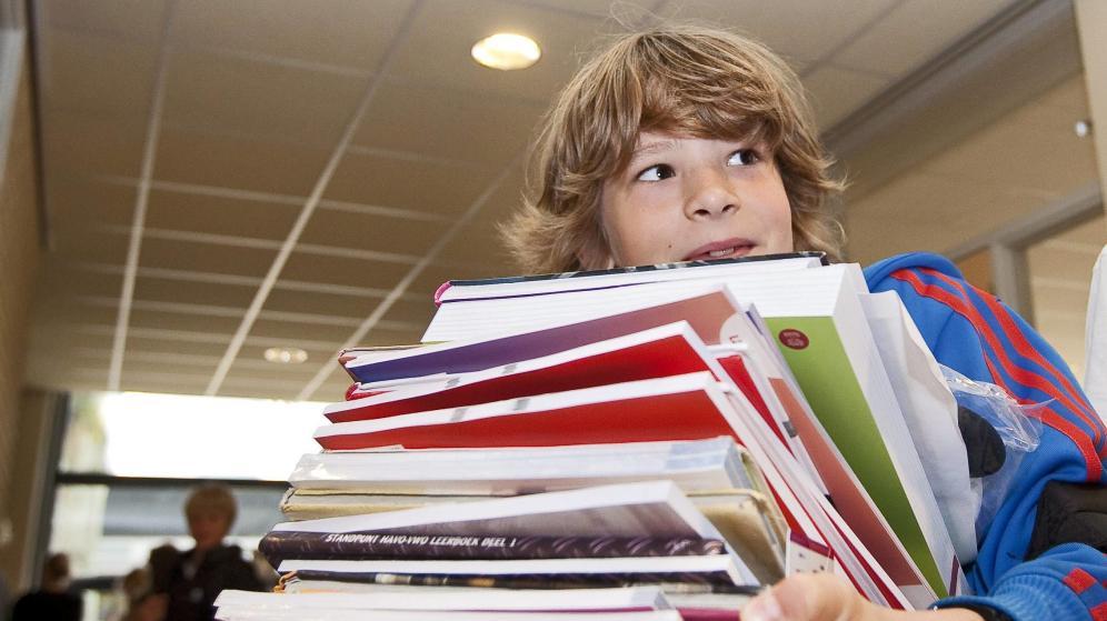 Entregamos la Ayuda Escolar 2017 para Interior y Cooperativas
