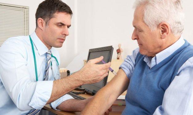 Desde el Viernes 12, vacunación contra la gripe para Jubilados