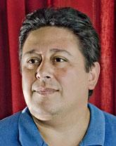 Esteban Castillo