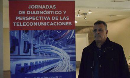 Participamos de la Jornadas de Diagnóstico y Perspectiva de las Telecomunicaciones en FOETRA