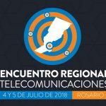 Te invitamos al Encuentro Regional de Telecomunicaciones