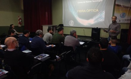 Inauguramos curso Nuevas Tecnologías