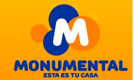 DESCUENTO PARA AFILIADOS EN MONUMENTAL HOGAR