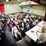 Entrega de diplomas: Cursos Idiomas 2018