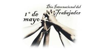 Dia Internacional del Trabajador
