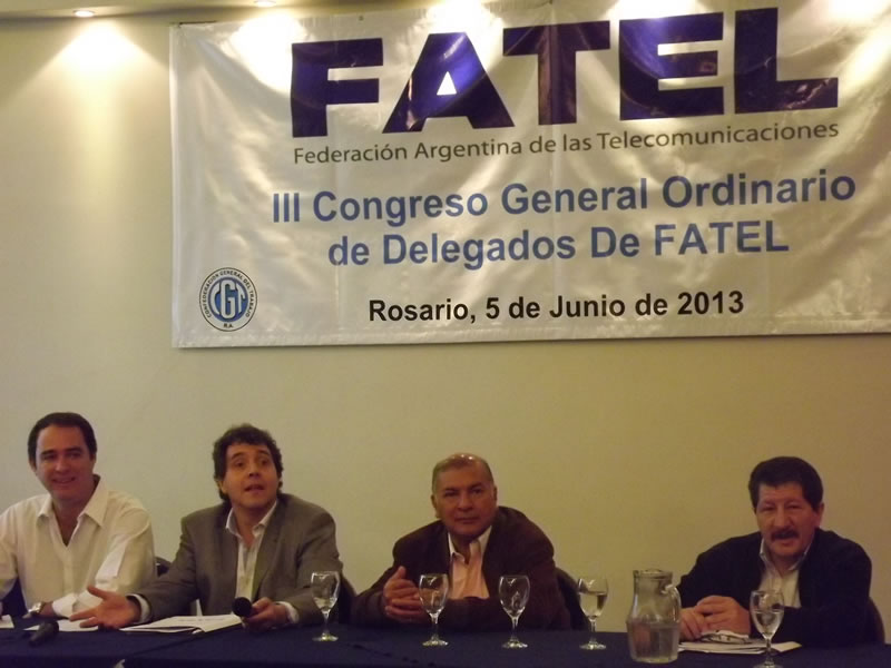 Congreso FATEL Rosario 2013 014