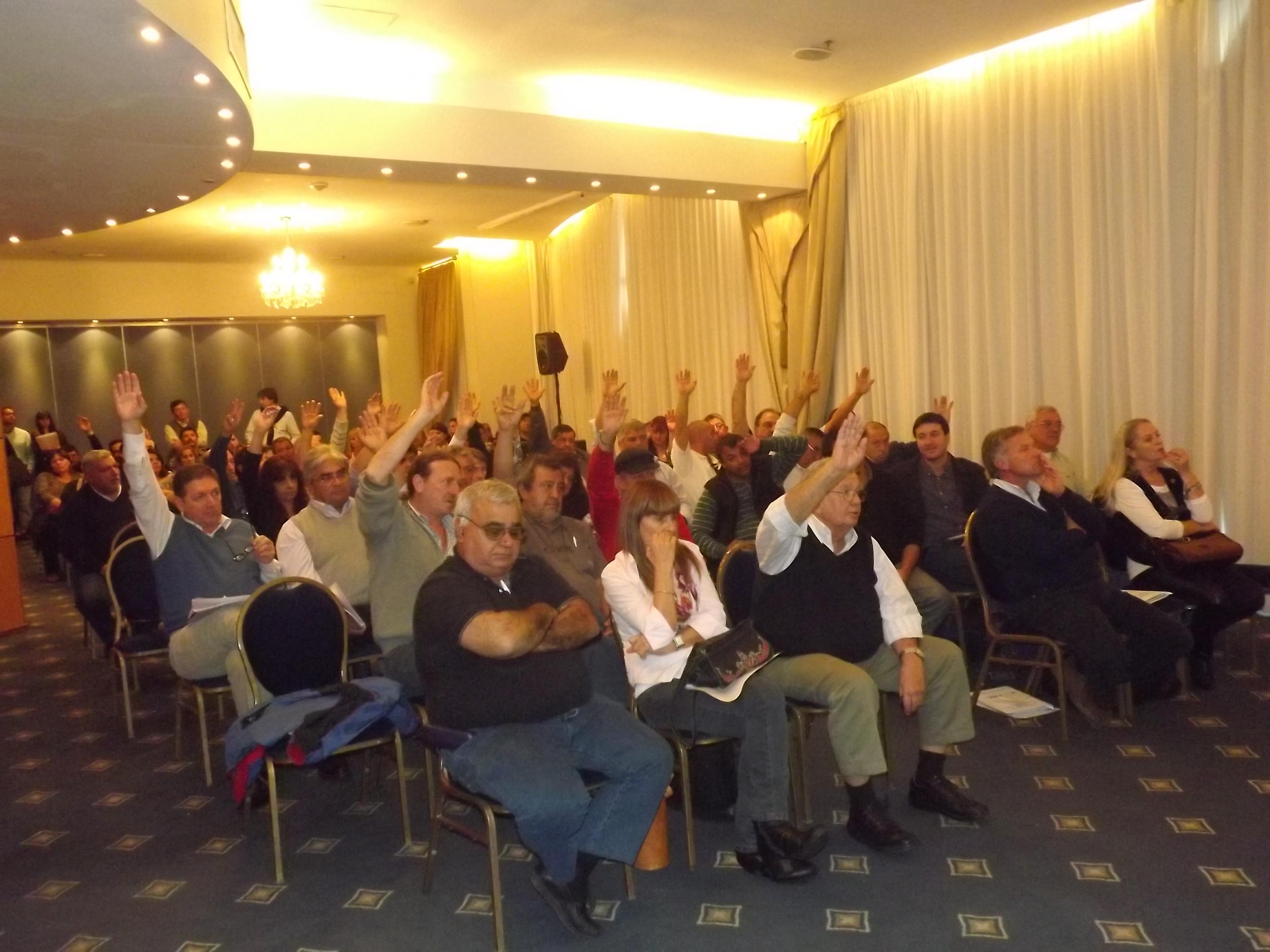 Congreso FATEL Rosario 2013 158