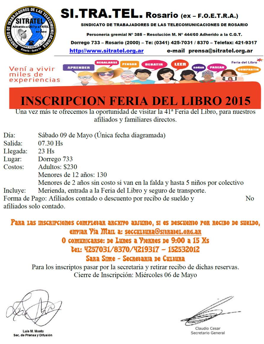 feria2015