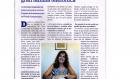 Nota a Silvia Cinquemani