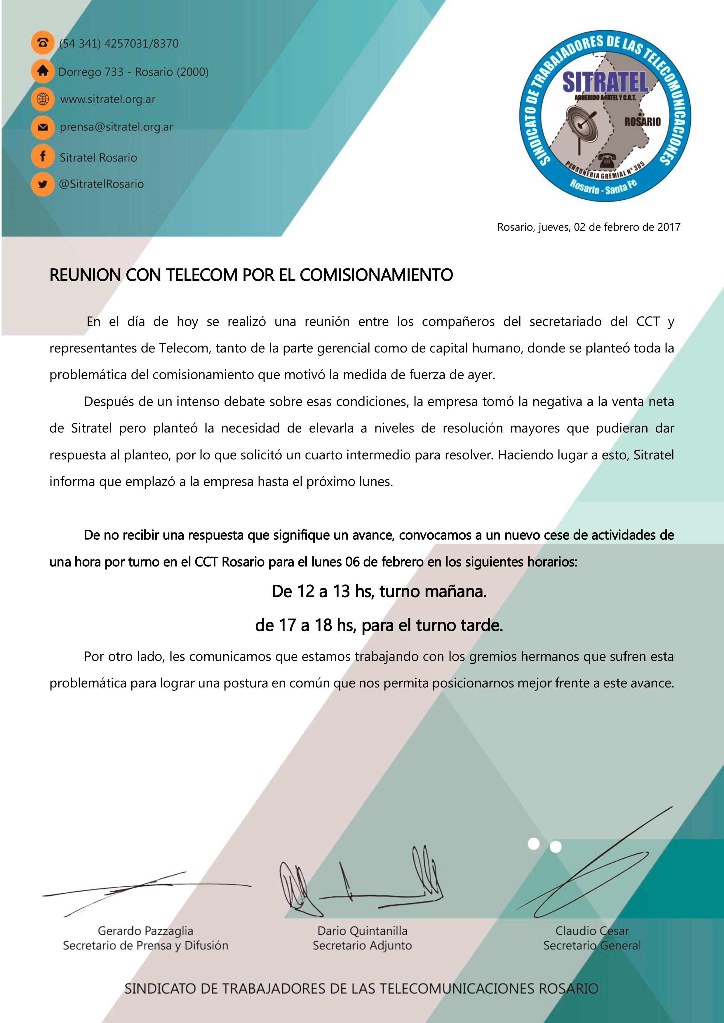Reunion-con-Telecom-por--el-Comisionamiento