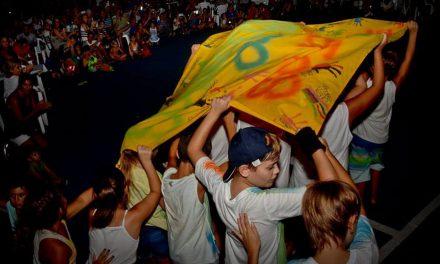 Fiesta de Cierre Colonia Sitratel 2017
