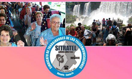 Turismo para Jubilados – Viaje a Cataratas