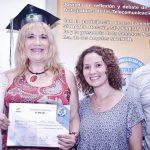 Con la entrega de diplomas se cerró el Ciclo Lectivo de Capacitación en Idiomas