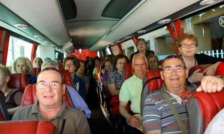 Turismo para Jubilados – Termas de Federación