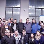 Discurso completo Claudio César. Jornada H. S. y P. FATEL. Ciudad de Santa Fe. 18-05-18
