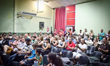 Paritarias 2018 – Convocamos a un plenario abierto de activistas del gremio