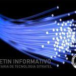 1º BOLETÍN INFORMATIVO DE TECNOLOGÍAS DE LAS TELECOMUNICACIONES