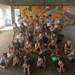 Brindamos Colonia de Vacaciones en Enero para Tasa/Movistar