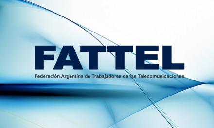 Comunicado de FATTEL – NO VAMOS A TOLERAR DESCUENTOS