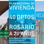 Plan Nacional de Vivienda – Fondo Compensador Telefónico