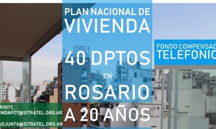 PLAN NACIONAL DE VIVIENDA. 2da. Etapa – Solicitud y Documentación
