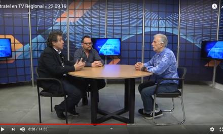 Sitratel en TV Regional – 22.09.19