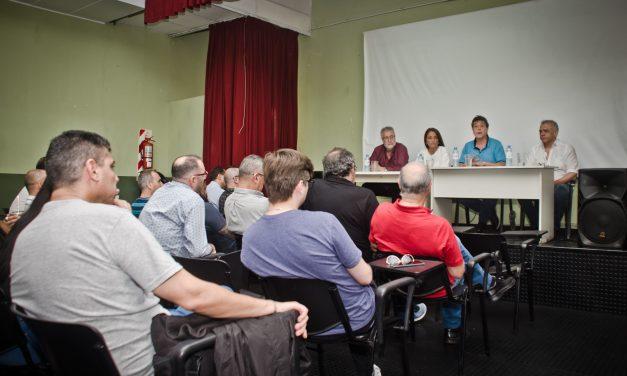 Jornada de Integración por la Unidad