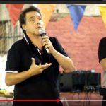 Colonia Sitratel 2020 – discurso de cierre de Claudio Cesar