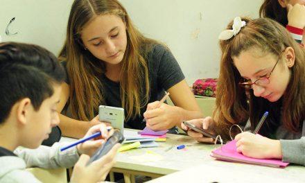 INGLÉS para adolescentes on line