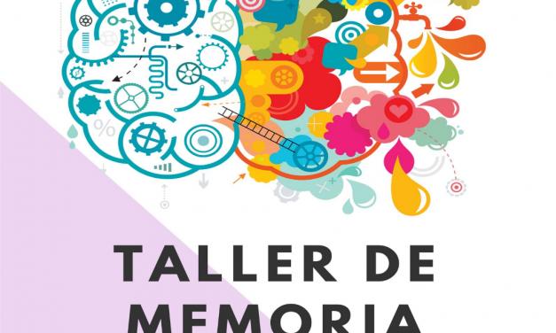 Taller de la Memoria para Jubilados 2021