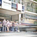 REUNION CON TELECOM POR RECATEGORIZACIONES